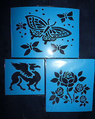 Plastic//PVC//Embossing//Stencil//Graphics//Background//484.139.038