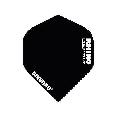 "Dart-Fly Winmau "" Rhino plus 150 Ultra Thick "" Standard,1 Set to 3 Piece 9031.05"