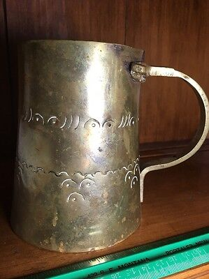 The CUP OF TIDES! Mug/Cup Tankard Unknown Ancient Drinking Vessel Beaker