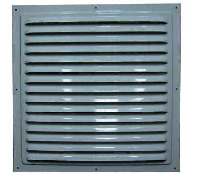 Exhaust Grid 250 mm x 250 mm Air Vent