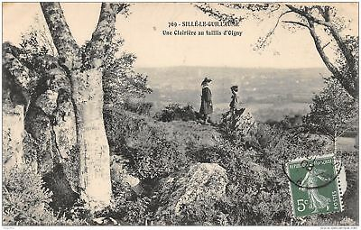 72-Sille Le Guillaume-N°373-F/0377