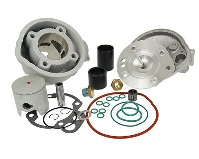 Zylinder Kit Top Performances 1 31/32in 76,5ccm for AM6 » Aprilia RS 50 Tuono
