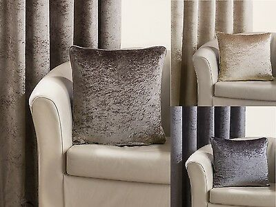 Opulence Modern Luxury Soft Velvet Style Cushion/sofa Cushion Covers,piped Edge