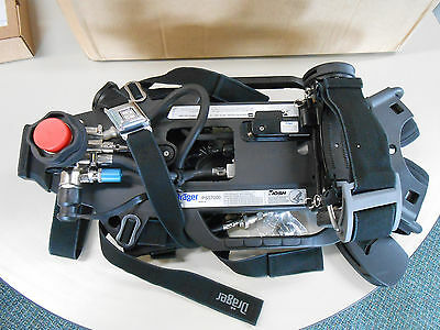 Draeger PSS 7000 SCBA NEVER USED