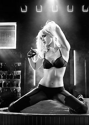 Sin City: A Dame To Kill For - A2 POSTER ***LATEST BUY 1 GET 1 FREE OFFER***