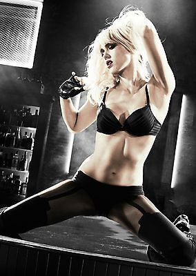 Sin City: A Dame To Kill For V2 - A2 POSTER ***LATEST BUY 1 GET 1 FREE OFFER***