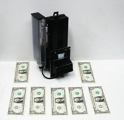 Coinco BA30B or BA50B Dollar Bill Acceptor Validator MDB &Pulse  Tested/Working