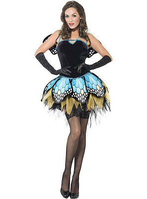 Ladies Butterfly Costume