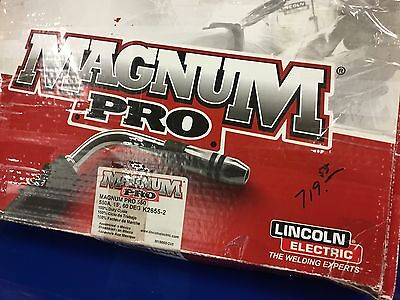 Lincoln  Electric Pro Mig Gun 550 - Industry's Best- New!!!