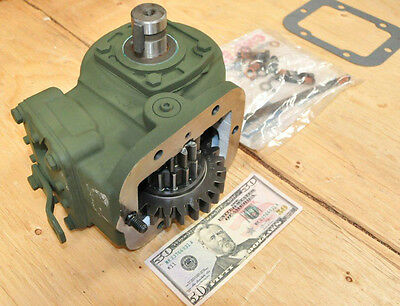 M939-PTO-NEW Chelsea-Fits 5 Ton MILITARY Trucks with Allison automatic 308594-1