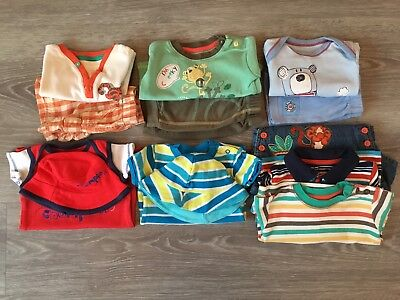 Children's Clothes Bundle - 0-3 Months