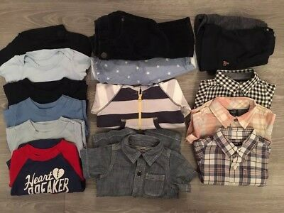 Children's GAP Clothes Bundle - 0-3 Months
