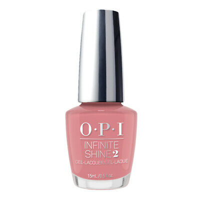 OPI Infinite Shine Nail Polish Lacquer Enamel ISLD41 Excuse Me Big Sur! 15ml