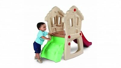 Little Tikes Hide & Seek Climber - Vehicle Toys for Child Early Development