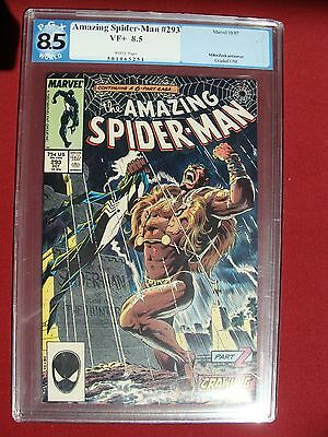 The Amazing Spider-Man PGX 8.5