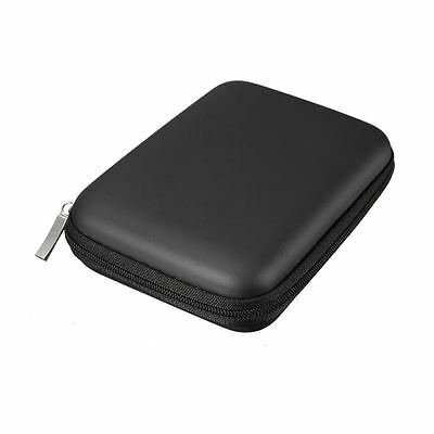 1pc 2.5'' Seagate External USB Hard Disk Drive Protect Holder HDD Carrying Case