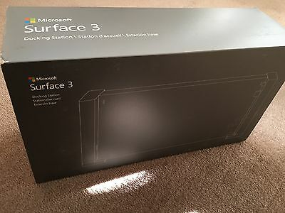 Genuine Microsoft Surface 3 Docking Station [NEW]