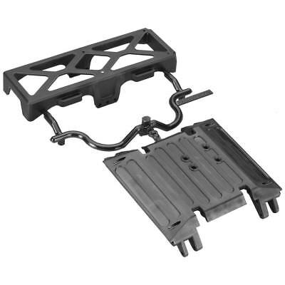 NEW Axial Tube Frame Skid Plate/Battery Tray Wraith AX80079