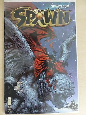 Spawn Issue 98 - 1992 to Present McFarlane
