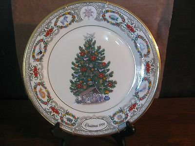LENOX 1999 Christmas Trees Around the World – Mexico – Limited Edition