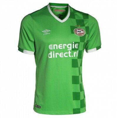 2016-2017 PSV Eindhoven Third Football Shirt