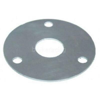 """Crank Pulley Shim 0.250 inch Spacer .25"""" 1/4 Fit Small Block Big Block Chevy SBC"""