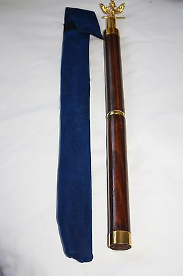 33rd Degree Baton  ( Free Delivery)