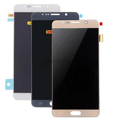 LCD Screen Touch Screen Digitizer Assembly for Samsung Galaxy Note 3 4 5
