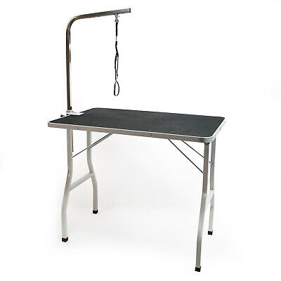 Groomer table Shearing table Table for animal care