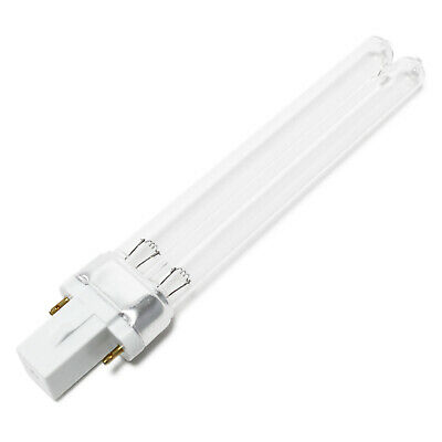 CUP-129 UV-C Lamp Bulb 9W Clarifier UVC Device