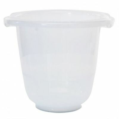 TUMMY TUB Badeeimer Classic clear