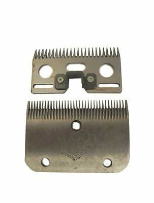 Liscop Extra Coarse A7 Clipper Blades (also fits Wolseley/Liveryman)