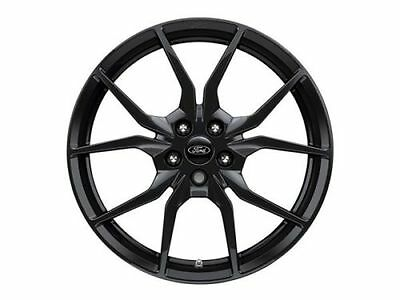 """Genuine Focus RS MK3 Forged Alloy Wheel 19"""" In Black 1946456"""