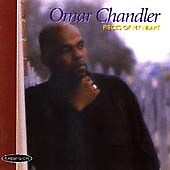 Omar Chandler - Pieces of My Heart (1997)  CD  NEW/SEALED  SPEEDYPOST