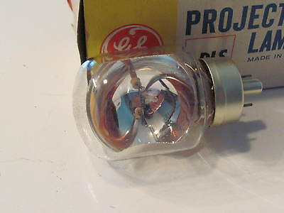 GE DLS Photo Projection LIGHT BULB  LAMP NOS New Old Stock
