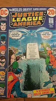 justice league of american no 103
