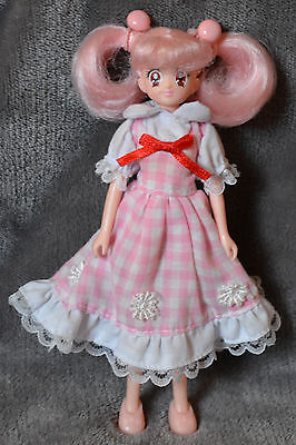 Sailor Moon World Chibimoon Chibiusa Doll