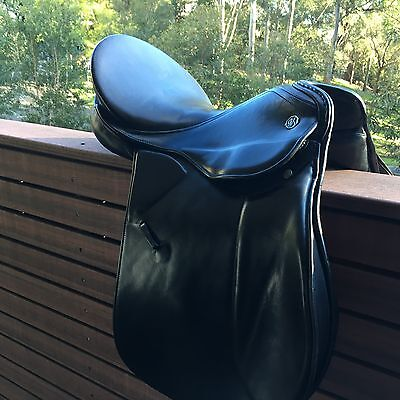 Keiffer Banberg All Purpose Saddle