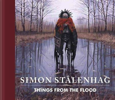 Things from the Flood 9781624650468 (Hardback, 2016)