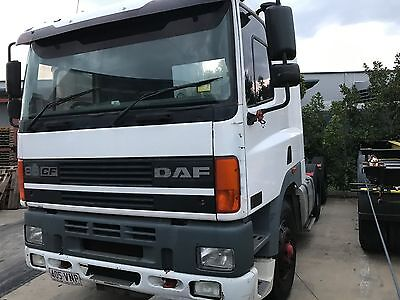 2000 DAF CF430 Engine - SEMI ENGINE
