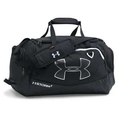 Under Armour Undeniable Duffel Sporttasche Small schwarz [1263969-001]