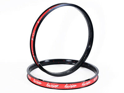 NEW Division City Wide Rim