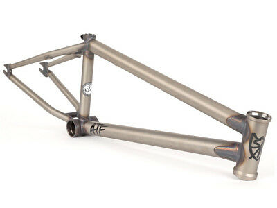 NEW S&M ATF Frame