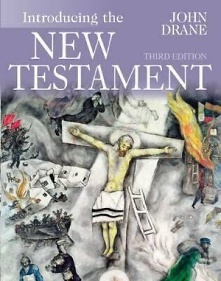 Introducing the New Testament by John Drane 9780745955049 (Paperback, 2010)