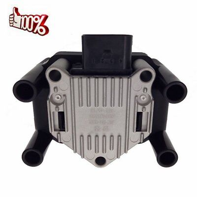 032905106B Ignition Coil Pack Rail For Vw Golf Iv Bora Polo Caddy Passat Bettle