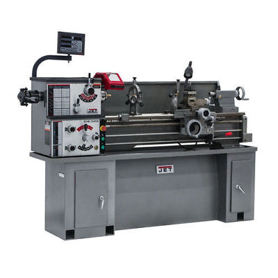 JET BDB-1340A Lathe with VUE DRO 321110 New