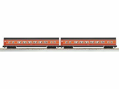 American Flyer 6-47912 S Southern Pacific Streamliner Coach (2)