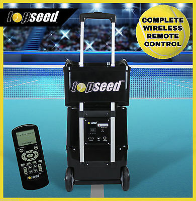 Topseed PRO V3 Tennis Ball Machine
