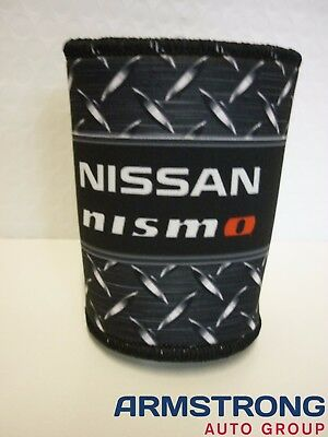 New Genuine Nissan Magnetic Stubby Cooler NR503