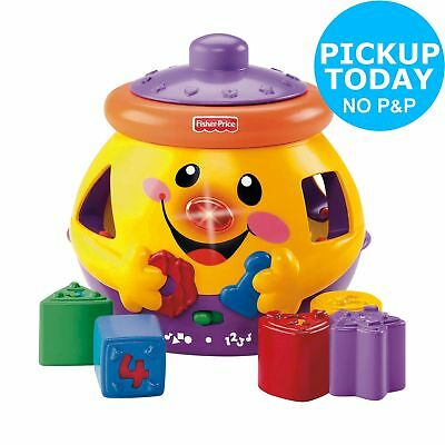 Fisher-Price Laugh & Learn Cookie Shape Surprise. From the Argos Shop on ebay